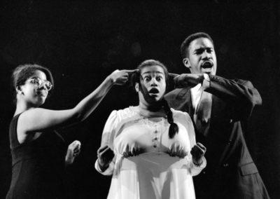Photos by Jim Caldwell, courtesy of Houston Grand Opera